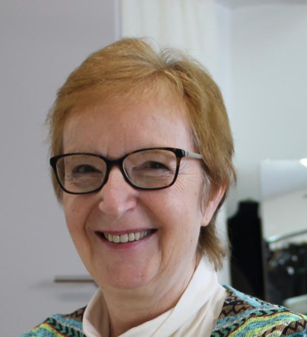 Rita Schmidt Näherin