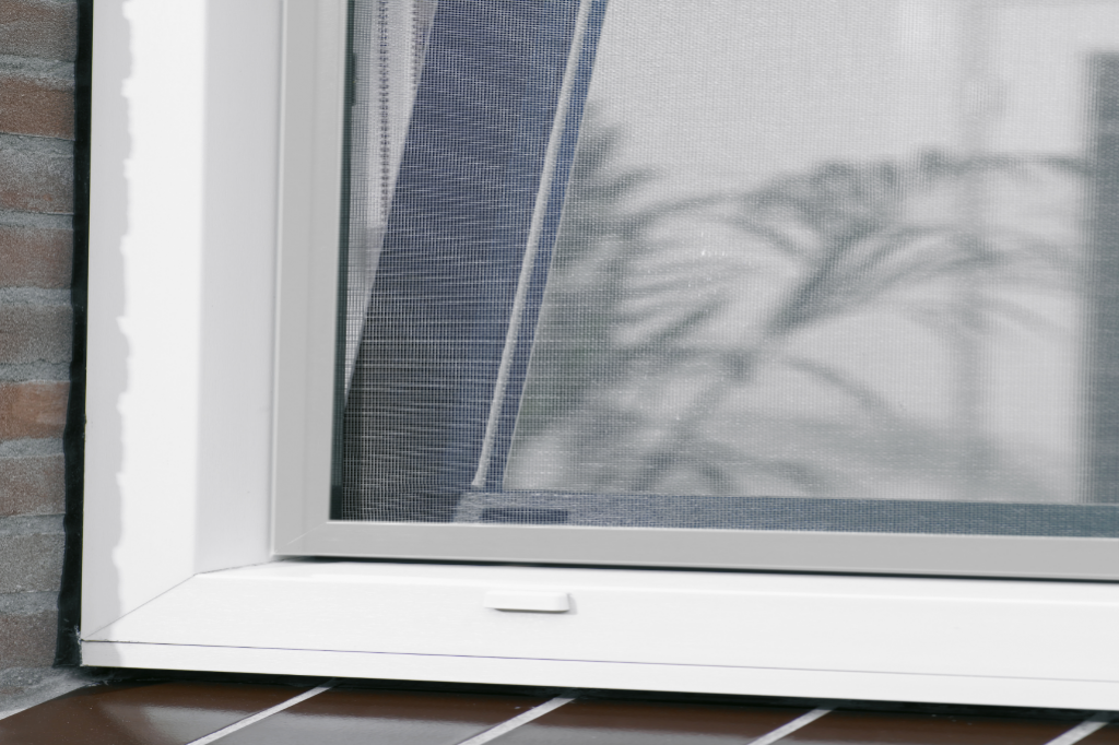 Teba Insektenschutz Fenster